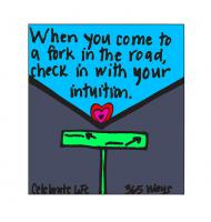 Fork In The Road quote #2