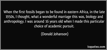 Fossils quote #1