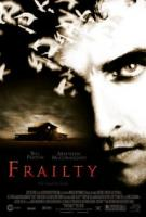 Frailty quote #1