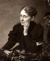 Frances E. Willard profile photo
