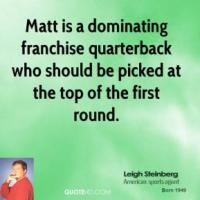 Franchise quote #2
