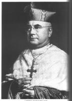 Francis Cardinal Spellman profile photo