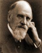 Francis Darwin profile photo
