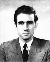 Francis Parker Yockey profile photo