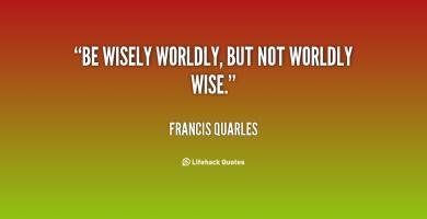 Francis Quarles's quote