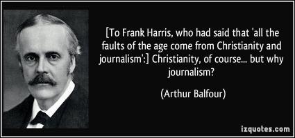 Frank Harris's quote #3