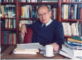 Frank Press profile photo