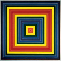 Frank Stella profile photo