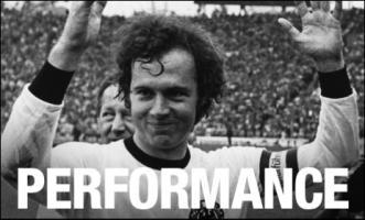 Franz Beckenbauer's quote