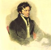 Franz Grillparzer profile photo