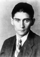 Franz Kafka profile photo