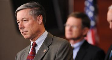 Fred Upton's quote