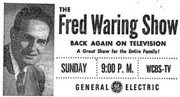 Fred Waring's quote #1