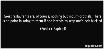 Frederic Raphael's quote #1