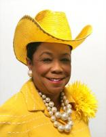 Frederica Wilson profile photo