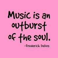 Frederick Delius's quote