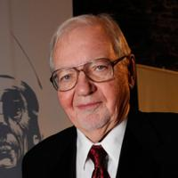 Fredric Jameson profile photo