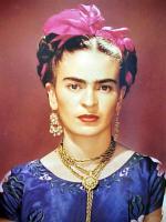 Frida Kahlo profile photo