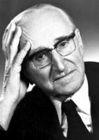 Friedrich August von Hayek profile photo