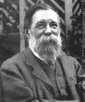 Friedrich Engels profile photo