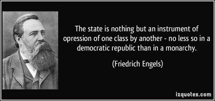 Friedrich Engels's quote #4