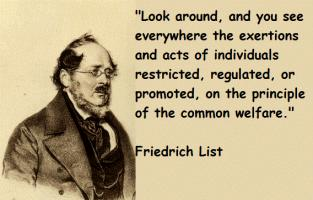 Friedrich List's quote #4