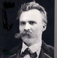 Friedrich Nietzsche profile photo