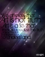 Fundamental Purpose quote #2