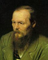 Fyodor Dostoevsky profile photo