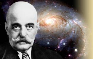 G. I. Gurdjieff profile photo