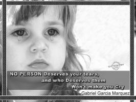 Gabriel Garcia Marquez's quote