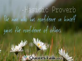 Gains quote #1