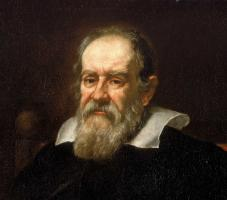Galileo Galilei profile photo