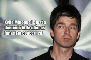 Gallagher's quote #2