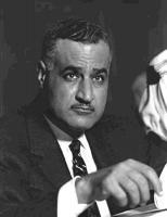 Gamal Abdel Nasser's quote #4