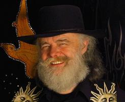 Garth Hudson profile photo