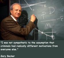 Gary Becker's quote #3