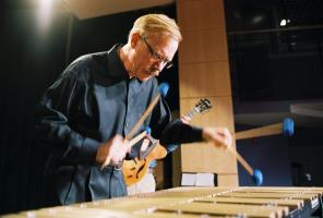 Gary Burton profile photo