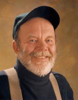 Gary Paulsen profile photo