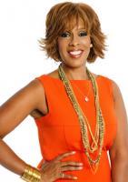 Gayle King profile photo