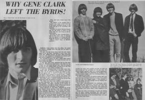 Gene Clark's quote