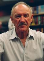 Gene Hackman profile photo