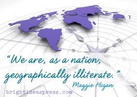 Geographic quote #1