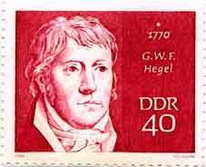 Georg Wilhelm Friedrich Hegel's quote