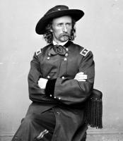 George Armstrong Custer's quote #5