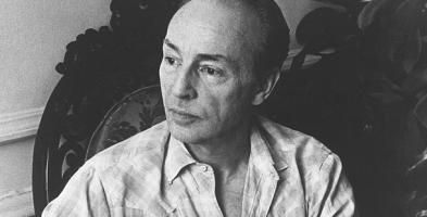 George Balanchine profile photo