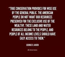 George D. Aiken's quote