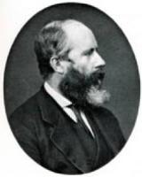 George Edmund Street profile photo