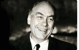 George Gallup profile photo