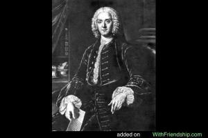 George Grenville's quote